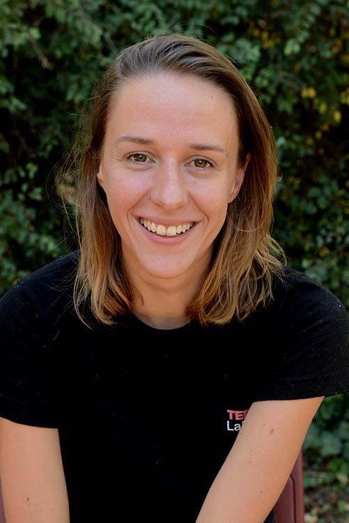 Aline HERY