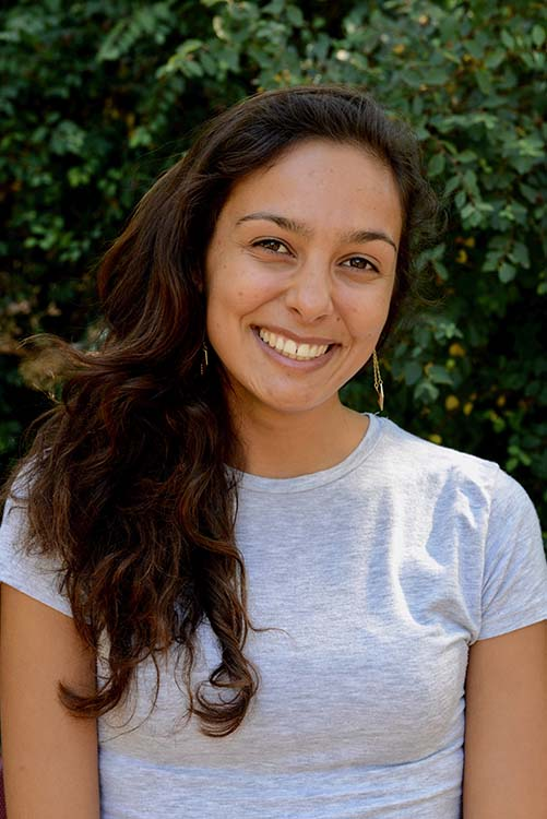 Estelle DAMBIEL