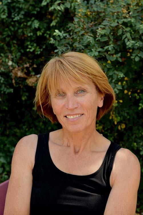 Florence GAUTIER