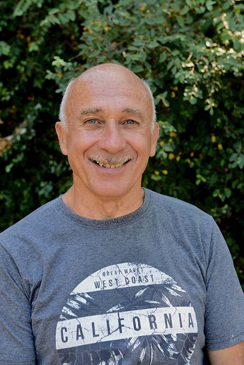 Gérard CONDOLF