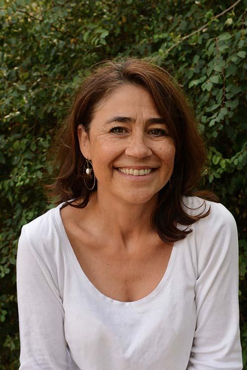 Hélène FERRU