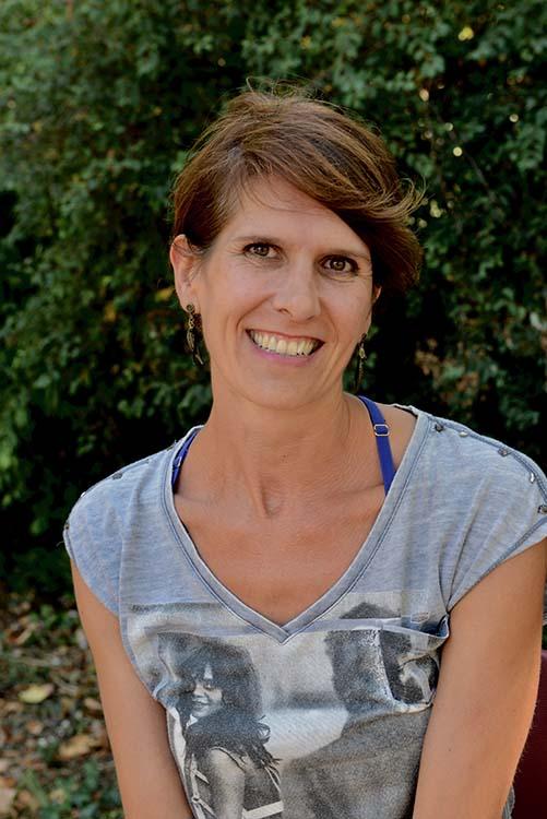 Marie LAROCHE