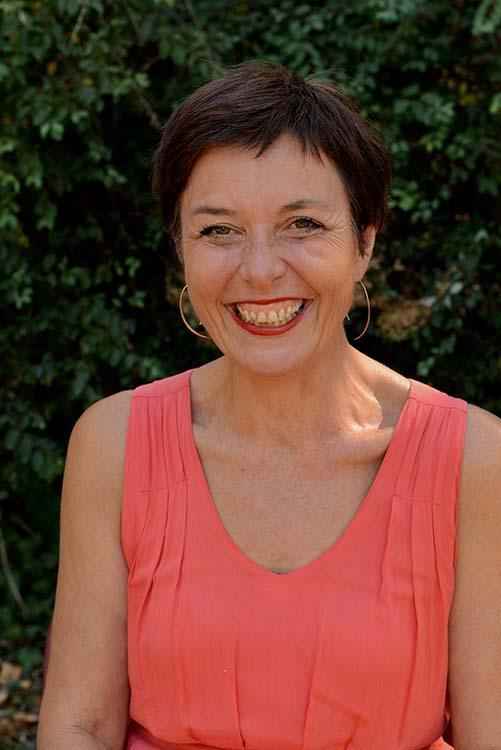 Sylvie DANLOS
