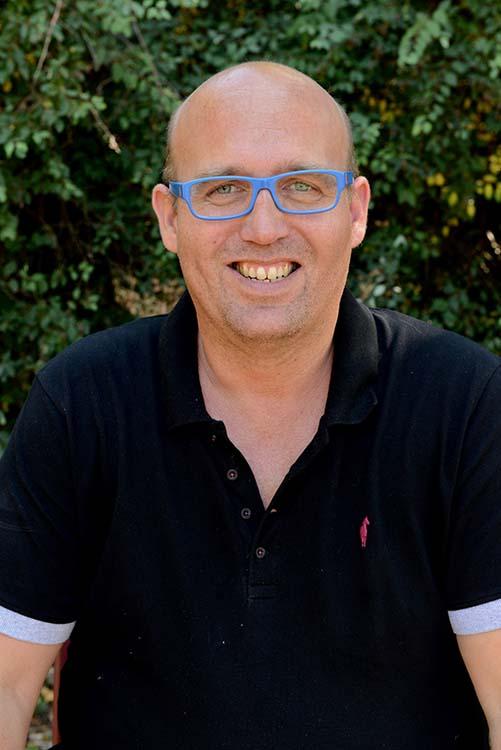 Thierry LE PESANT