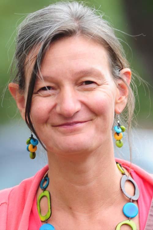 Anne-Claire CHEVALIER